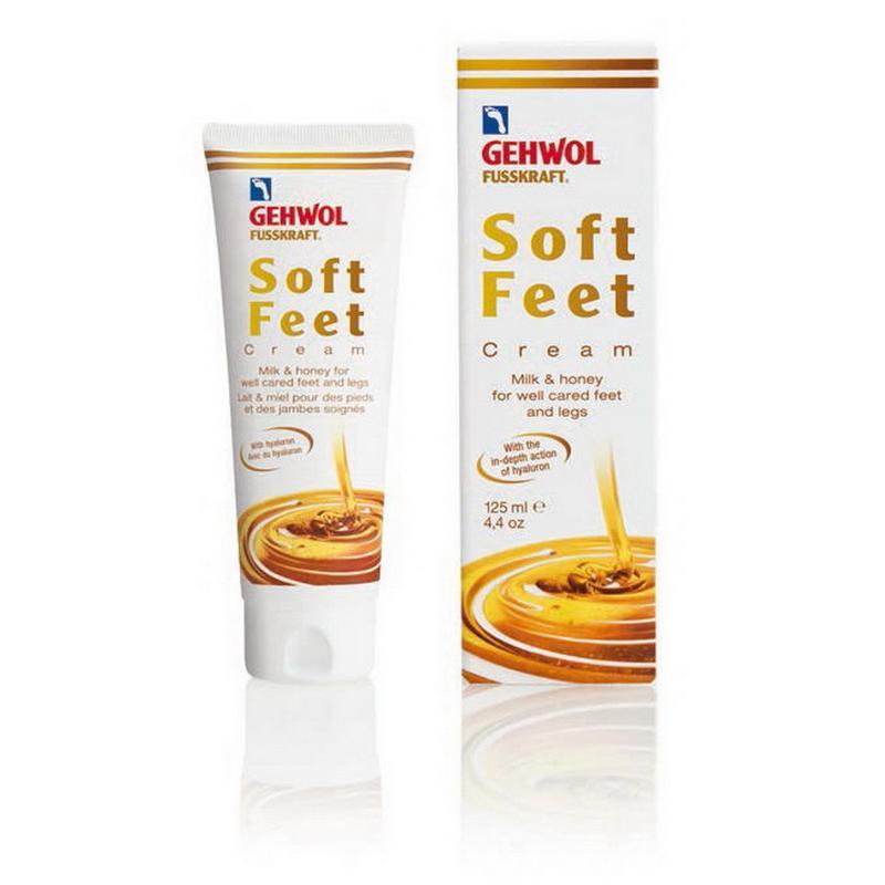 Soft Feet Cream - Gehwol Foot Care