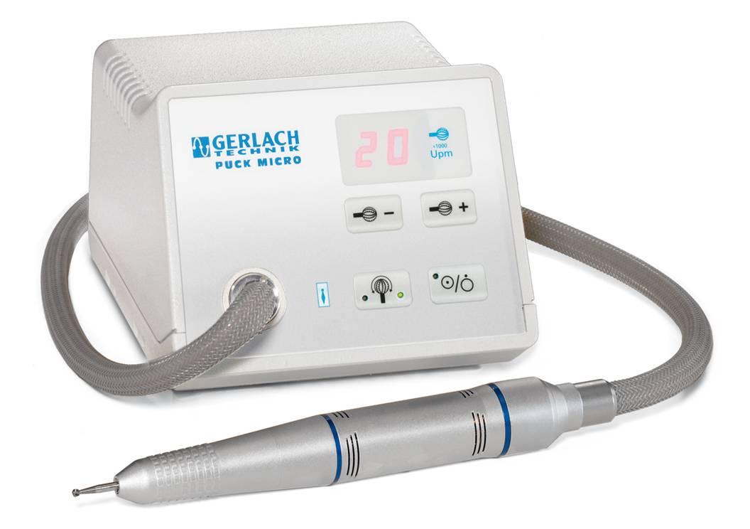 Puck Micro - Gehwol Foot Care